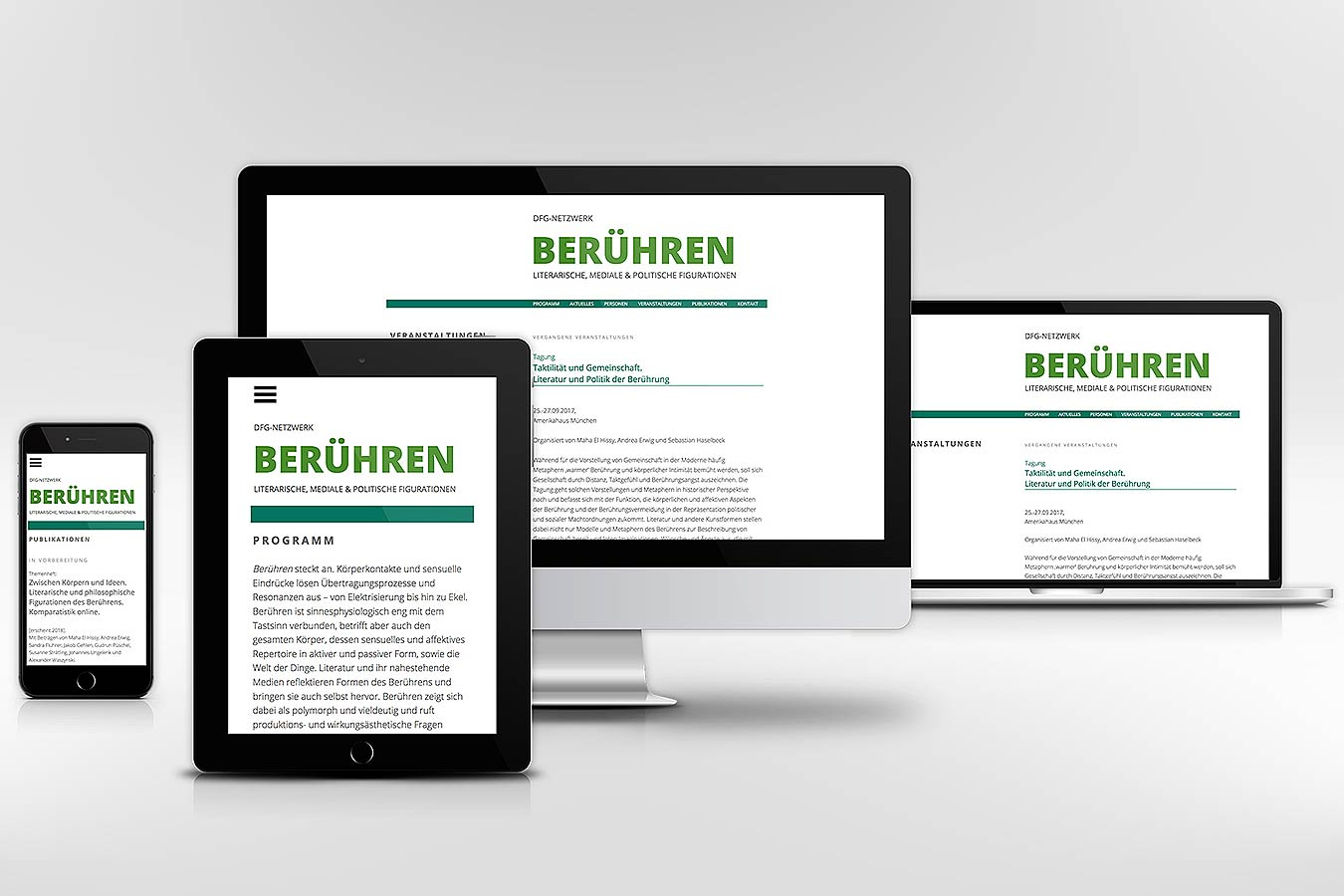Website, mobile, responsive, Screendesign