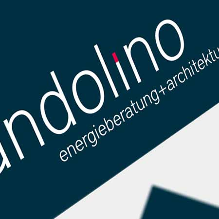 iandolino energieberatung - corporate design